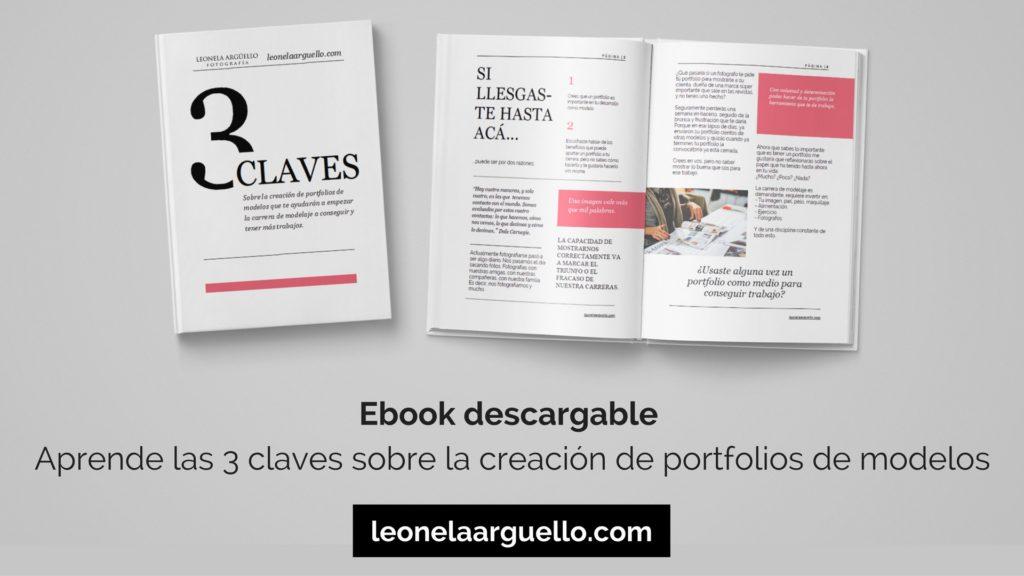 ebook 3 claves sobre la creación de portfolios de modelos