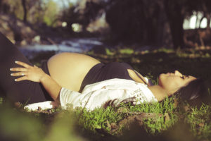book de fotos embarazada cordoba