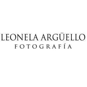 logo-leonela-arguello-fotografia