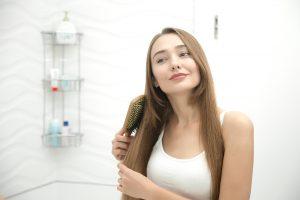 maquillaje casting de modelo ejemplo