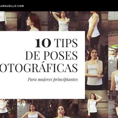 tips de poses fotograficas