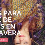 Ideas para book de fotos primavera 2016, 2017 en Córdoba