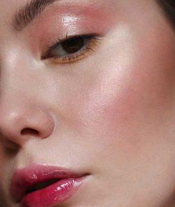 Maquillaje 2019 tendencia