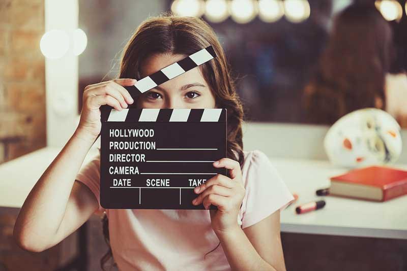 Cómo hacer un cv de actriz