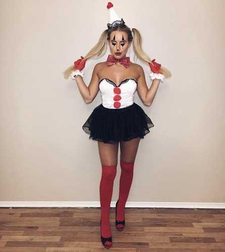 ideas para Halloween disfraces