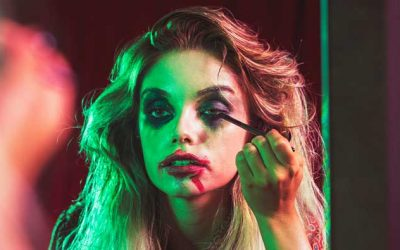 40 ideas para Halloween disfraces 2019