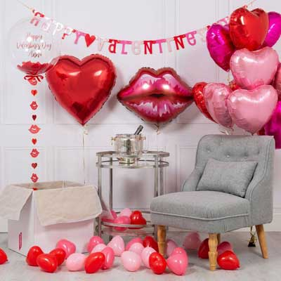 dyd decor valentins