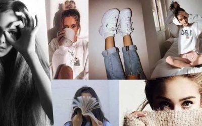14 fotos para imitar en casa por cuarentena