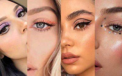 Las tendencias de maquillaje 2020
