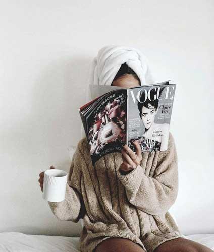 Poses para fotos en casa - Leonela Arguello