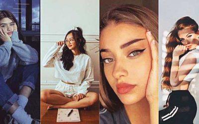 50 poses para fotos instagram 2020