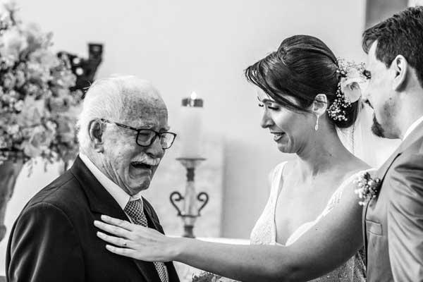 fotografia de boda