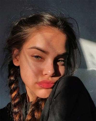 poses para fotos de perfil en instagram